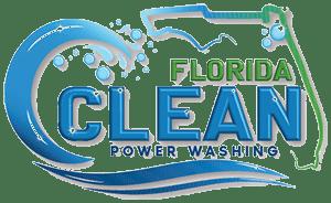 Florida Clean Logo